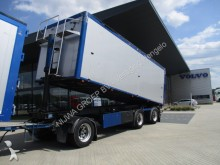 remolque GS Meppel AI-3000 K I.c.m. DAF vrachtwagen