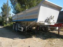 Robuste Kaiser tipper trailer