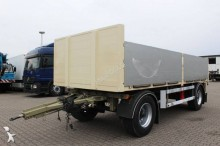 rimorchio piattaforma General Trailers
