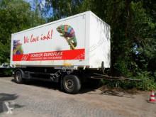 Kögel BDF/Koffer trailer