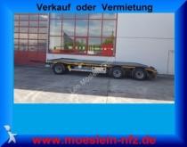 remorque Moeslein 3 Achs Muldenanhänger, Neufahrzeug