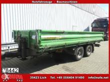 remorque Humbaur HTK / 105024