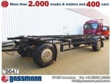 rimorchio Schmitz Cargobull - / WF 18