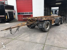 rimorchio portacontainers GS Meppel