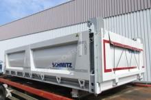 remolque volquete Schmitz Cargobull