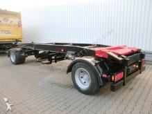 remolque Schmitz Cargobull -