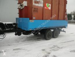 n/a TA 8 GOEBEL & SOHN TA8 trailer