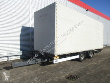 Krone ZZW 18 trailer