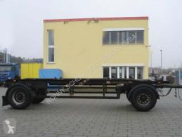 n/a RA Abrollanhänger trailer
