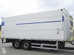 Orten AG 18 T trailer