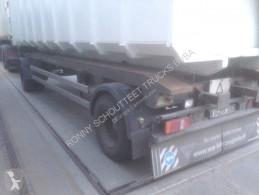 n/a - - ROHR trailer