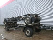 remorque Schmitz Cargobull -