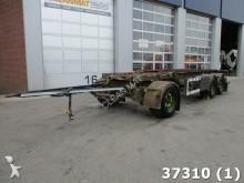 rimorchio GS Meppel AIC-2700 LBM