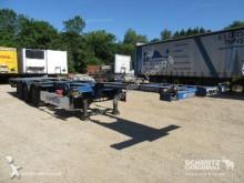 Schmitz Cargobull Containerfahrgestell (gekröpft)
