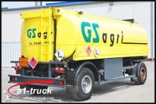 Klaeser tanker trailer