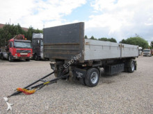 remolque Schmitz Cargobull 2 axles 20 t BDF
