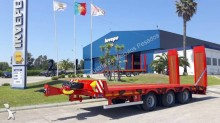 Invepe heavy equipment transport