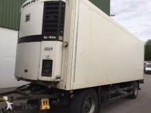 remolque Schmitz Cargobull KO18 TK SL100 Diesel+Strom Trennwand LBW TÜV4.17