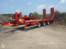 Invepe PORTE ENGINS trailer