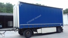 remorque Schmitz Cargobull AKO
