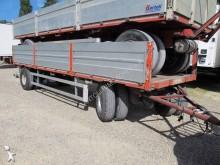 Cardi Rimorchio, Cassonato, 2 assi, 8.10 m trailer