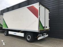 rimorchio Krone AZ -/ R Kühlkoffer Carrier Maxima 1000S