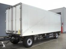 rimorchio Schmitz Cargobull AKO 18 / frigoblock / LBW BÄR 2000