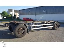 rimorchio Schmitz Cargobull Gotha AWF 18 / 1-20- BDF