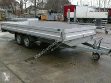 remolque Humbaur L933