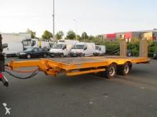 rimorchio trasporto macchinari Asca