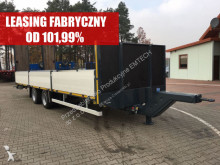 new car carrier trailer