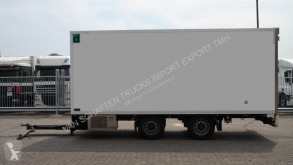 n/a mono temperature refrigerated trailer
