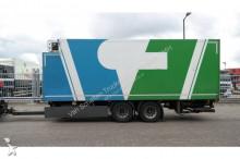aanhanger koelwagen mono temperatuur Tracon Uden