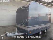 remorque Anssems Remorques MSX2 Pferdetransporter Paardenwagen Horse truck Horsemobil