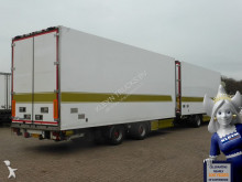 Draco mono temperature refrigerated trailer