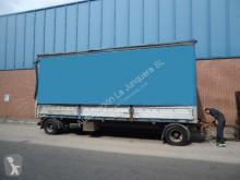 Leciñena RR 2 EDA trailer