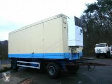 tweedehands aanhanger koelwagen
