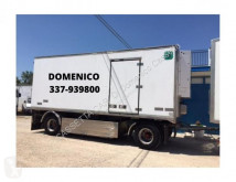 Bartoletti refrigerated trailer