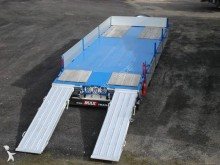 remorque porte engins MAX Trailer