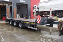 Invepe Porte engins 3 essieux - Neuve heavy equipment transport