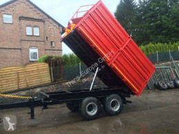 Kögel tipper trailer
