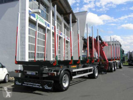 new timber trailer