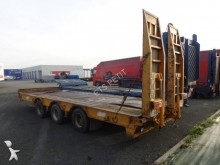Castera Anhänger Maschinentransporter