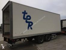remolque furgón caja polyfond Lecitrailer