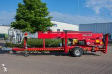 n/a aerial platform trailer