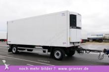 remorque Schmitz Cargobull AKO 18/ THERMOKING SL 100e / trennwand !!!!!!!!
