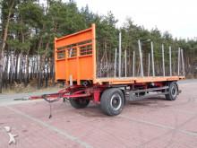 Schmitz Cargobull Anhänger Holztransporter