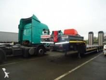 Louault Anhänger Maschinentransporter