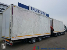 n/a TV2F Tandem Jumbo 57m³ Edscha Links+Rechts+Dach trailer