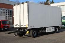 remolque frigorífico multi temperatura Schmitz Cargobull